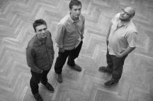 JAZZ w ODK – Marcin Łosik Trio