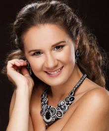 Wspólnie z jeleniogórską orkiestrą wystąpi Adrianna Bujak-Cyran