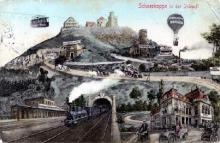 Zobacz historyczne pamiątki z Karkonoszy