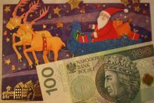 Ile pracownicy dostają od firm na święta?