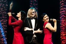 Kobiecy świat musicalu
