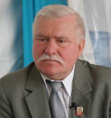 Spotkanie z Lechem Wałęsą odbędzie się