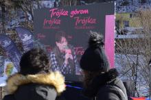 Trwa zimowy festiwal w Szklarskiej Porębie