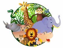 Rozkrzyczane zoo w filharmonii. Rozdajemy zaproszenia!