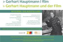 Gerhart Hauptmann i film