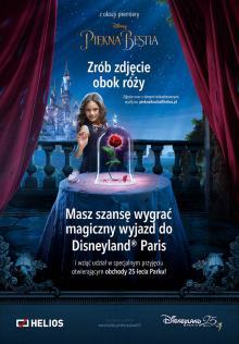 Wygraj magiczny pobyt w Disneyland® Paris!