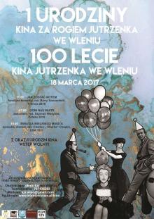 Urodziny kina we Wleniu