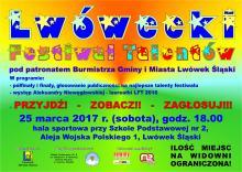Festiwal Talentów już w sobotę
