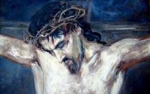 Religijne obrazy Hofmana w Szklarskiej Porębie