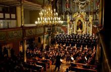 Wielki koncert w Wielki Piątek