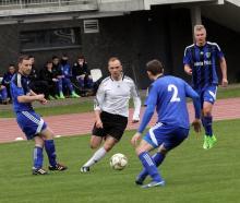 Karkonosze nadal bez zwycięstwa w IV lidze