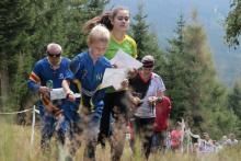 Wiosenne mistrzostwa dla zorientowanych biegaczy