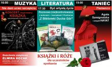 Święto książki w Książnicy Karkonoskiej