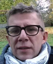 Zaginął Maciej Kuźmiński