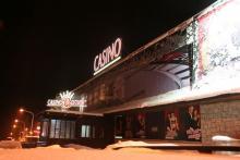 Las Vegas w Jakuszycach