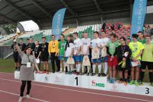 Harcerski Puchar Chorągwi w Jeleniej Górze