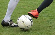 Piłkarski sprawdzian w Dniach Talentu
