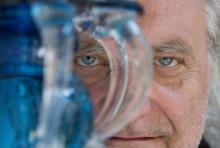 Bořek Šipek - geniusz designu. Zobacz piękne szkło