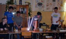 """Jubileuszowy Festiwal Nauki w """"Elektroniku"""""""