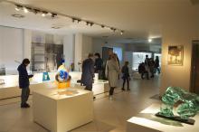 Muzeum Karkonoskie w Jeleniej Górze dzień i noc tętniło życiem.
