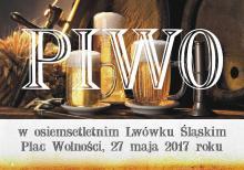Piwna sobota w Lwówku Śląskim