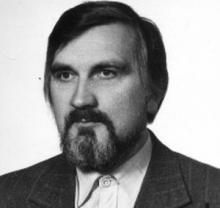Nie żyje Jerzy Nalichowski