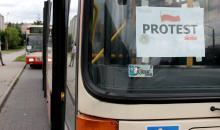 Protest w MZK: porozumienie jest blisko?