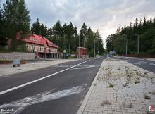 Przejście w Czerniawie zamknięte po wakacjach
