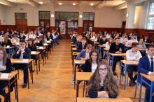 Są wyniki egzaminu gimnazjalnego. Jak poszło naszym?
