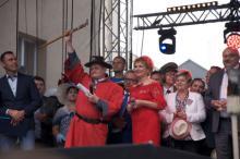 Ruszyło XX Lwóweckie Lato Agatowe