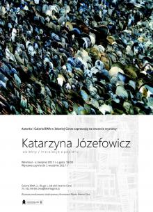 Papierowa sztuka Katarzyny Józefowicz