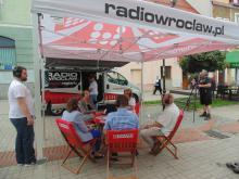 Kowary cały dzień na antenie Radia Wrocław