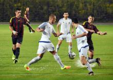 Pucharowy awans Karkonoszy