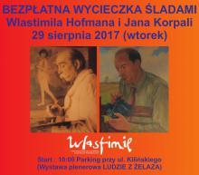 Śladami W. Hofmana i J. Korpala w Szklarskiej Porębie