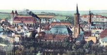 Wielki Piknik Historyczny na 800-lecie Lwówka Śląskiego