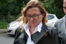 Prokurator stawia zarzuty działaczce KOD