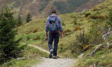 Cztery szlaki z ograniczeniami