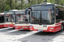W piątek autobusem za darmo