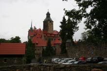 Miliony na zamek Czocha