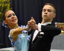Weekendowe święto tańca w Jeleniej Górze