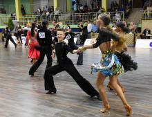 Taneczne Karkonosze Open 2017 zakończone