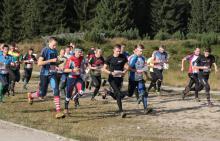 Mistrzostwa Polski w biegach na orientację – trwają zapisy