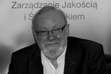 Odszedł Jan Kurowicki – profesor od filozofii