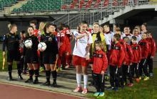Piłkarki Orlika w 1/8 Pucharu Polski