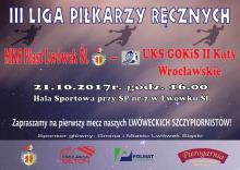 Mecz III ligi w Lwówku Śląskim