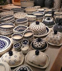 Nic nie skradziono w Zakładach Ceramicznych