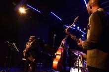 Młodego jazzu ostatnie starcie, Krokus w rozkwicie