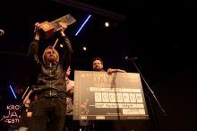Złoty Krokus i Grand Prix dla formacji Vibe Quartet