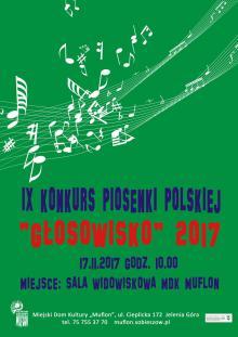 Zaśpiewaj w Głosowisku 2017