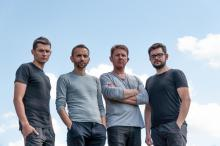 Dominik Bukowski  Quartet zagra na Zabobrzu